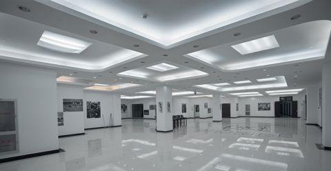 Фото освещения производственного помещения